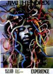 Hendrix in Stuttgart, Germany in '69.